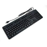 Dell KB212 USB Keyboard Wired