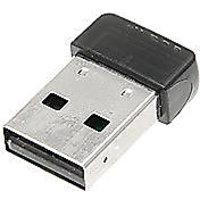 Mini Wireless USB ADAPTOR,150 MBPS, 2.4 GHz, Wi-Fi Nano USB Adapter Dongle, wifi