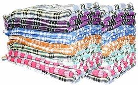 xy decor Set of 4 cotton bath towel (ol8)