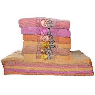 xy decor set of 2 bath towel