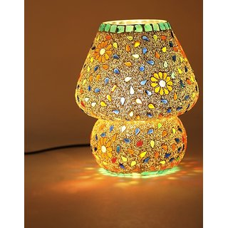 Derien Mosaic Table Lamp