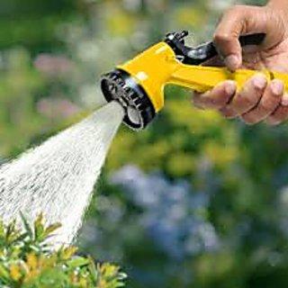 SNR Water Spray Gun (4 patterns) for Car/ Bike Washing