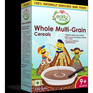 Organic Multi-grain Porridge Mix