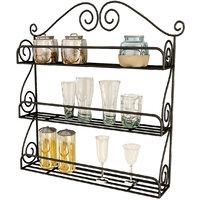 Home Sparkle Kitchen Rack (Sh356)