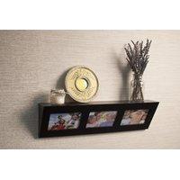 Home Sparkle Photo Frame Wall Shelf (Sh456)