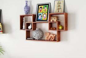 Home Sparkle Mozaic Shelf (Sh473)