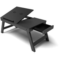 Home Sparkle Folding Laptop Table (Sh523)