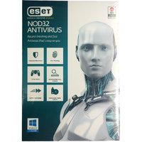 ESET NOD32 Antivirus 1PC 1Year Version 9 - 2016