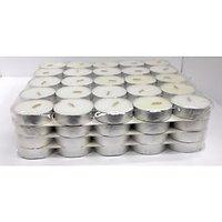 Pack Of 100 White T-lights