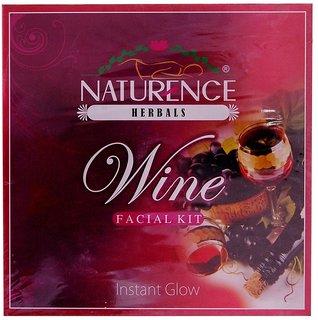 Naturence Harbal Wine 220g