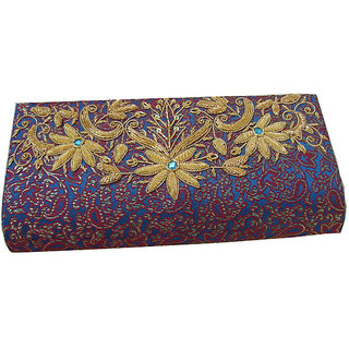 Designer Handmade ladies clutch purse
