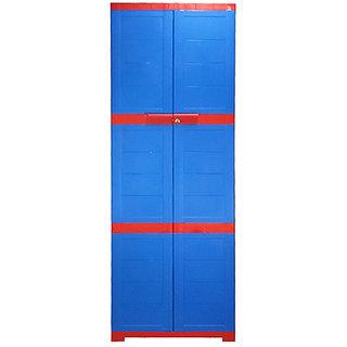 CELLO NOVELTY JUMBO - BLUE RED