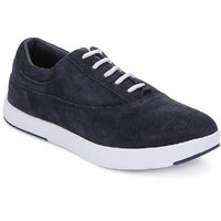 Spunk Men Navy Casual Shoes - 89818459