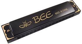 20 hole bee toy harmonica/Toy harmonica