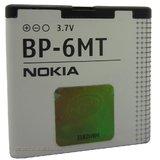 Nokia BP-6MT Battery For E51 N81 8GB N82 6350 6750