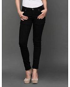 KOTTY Black denim jeans