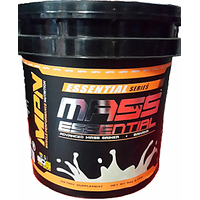 MPN MASS ESSENTIAL Advance Mass Gainer 5kg(11lbs)