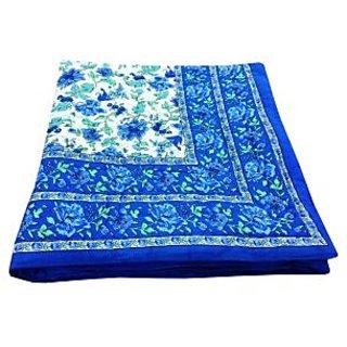 Shop Rajasthan 100 Cotton Jaipuri Lightweight Single Bed Quilt (Srm2099)