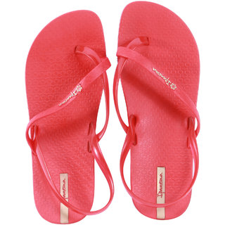 Ipanema-Women-Red-Red-Flip Flop (25647-21720-US10-RED-RED)