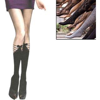 Leg Stockings Legging Pantyhose Lingerie Body Socks Hose