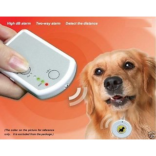 New Pet Tracker Finder Locator Alarm Cat Dog Animal Protection Security Tracker