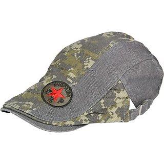 Buy FabSeasons Self Design Golf Cap Cap HM19orange CAPEBVXGU3F4F5UM Online    ₹499 from ShopClues db1deb7a2e0