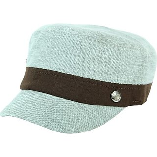 35d5072941f Buy FabSeasons Solid Cotton Cap WCK01babypink CAPEGCYH4UMNZWBG ...