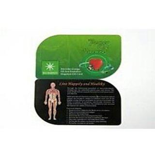 bio card