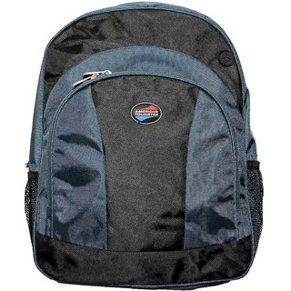Buy American Tourister Multicolor Casual Polyester Backpack Online ... 5224ce231f