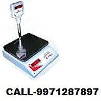 30kg table top digital weighing scale