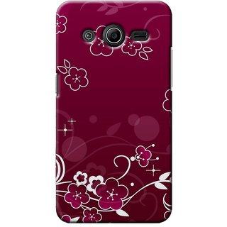 finest selection 10905 262cd India Rang De Designer Mobile Back Cover Colour (Red White)