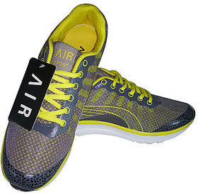 Air Synthetic Lifestyle Sport Shoes