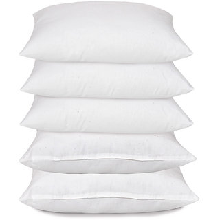 peponi cushions set of 5(non woven)1616(inches)