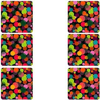 Garmor Designer Coaster (Cost-0014276112930)