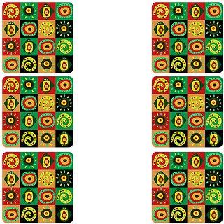 Garmor Designer Coaster (Cost-0014276107677)