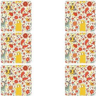 Garmor Designer Coaster (Cost-0014276110158)