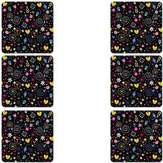 Garmor Designer Coaster (Cost-0014276112855)