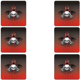 Garmor Designer Coaster (Cost-0014276107202)
