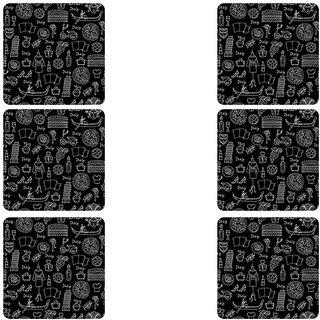 Garmor Designer Coaster (Cost-0014276111827)