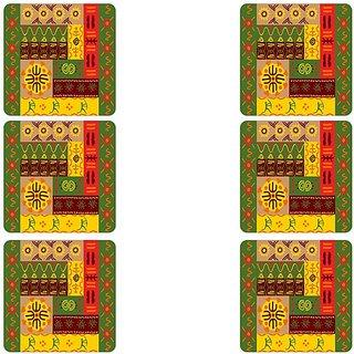 Garmor Designer Coaster (Cost-0014276108827)