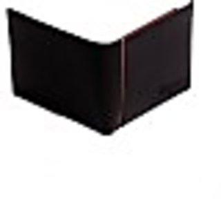 Eleegance Men Brown Artificial Leather Wallet (12 Card Slots) 15110-Brown