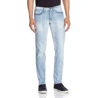 Mens Super Skinny Jeans