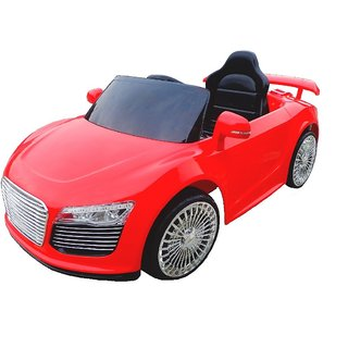 Electronics cars for kids