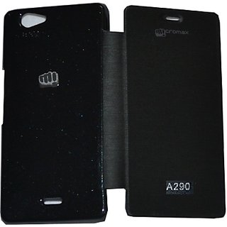 FLIP COVER FOR MICROMAX A290