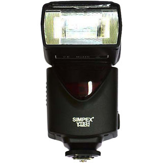 Simpex Speedlite Vt531 Flash