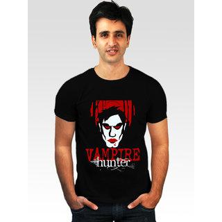 Incynk Men's Vampire Hunter Tee (Black)
