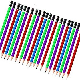 Set of 100 Pencils
