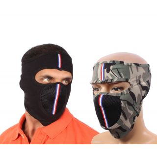 Sushito Set Of Two Anti Pollution  Ridding Face Mask JSMFHFM0627-JSMFHFM0715