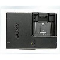 Sony Bc-csd Battery Charger For Cybershot Camera