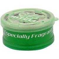 Especially Fragrant - Natural Plants Gel Based Car Air Freshener  Fragrance-APPLE-Green-80ml-ATL924